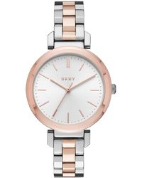 DKNY - Wrist Watch - Lyst