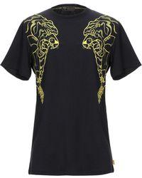 Iuter T-shirt - Black