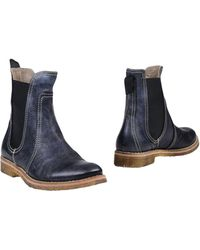 Candice Cooper - Ankle Boots - Lyst