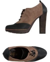 Osey - Lace-up Shoe - Lyst