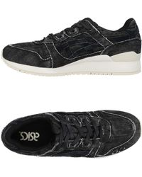 Asics - Sneakers & Tennis shoes basse - Lyst