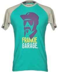 Frankie Garage - T-shirts - Lyst