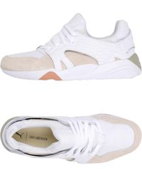 PUMA - Low-tops & Sneakers - Lyst
