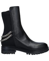 F.lli Bruglia - Ankle Boots - Lyst