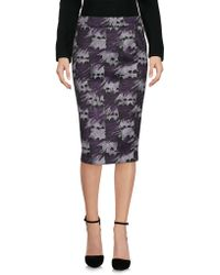 Jijil - Knee Length Skirts - Lyst