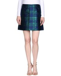 Manoush - Mini Skirt - Lyst