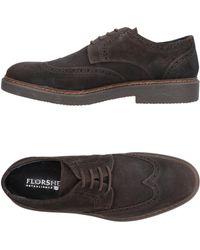 Florsheim - Lace-up Shoe - Lyst