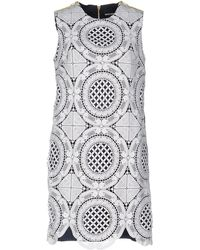 Marco Bologna - Short Dress - Lyst