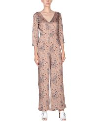 Imperial - Jumpsuits - Lyst