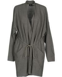 Crea Concept - Overcoats - Lyst