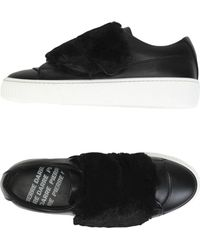 Pierre Darre' - Low-tops & Sneakers - Lyst