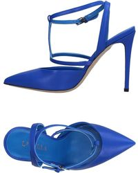 Le Silla - Sandals - Lyst