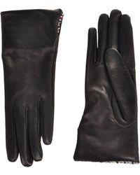 Giorgio Armani - Gloves - Lyst
