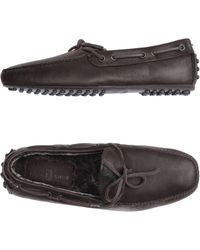 Car Shoe - Loafers - Lyst