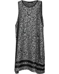 MNML Couture - Knee-length Dress - Lyst