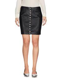 Versus - Mini Skirt - Lyst
