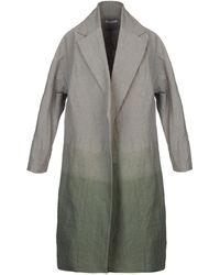 Dusan - Overcoat - Lyst