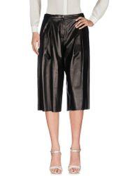 DROMe - 3/4-length Trousers - Lyst