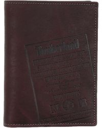 Timberland - Wallet - Lyst