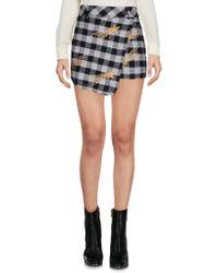 Filles A Papa - Mini Skirts - Lyst