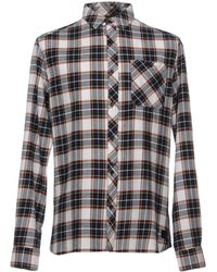 ELEVEN PARIS - Shirt - Lyst