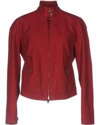 Baracuta - Jacket - Lyst