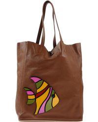 Almala - Handbags - Lyst