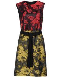 Marco Bologna - Knee-length Dress - Lyst