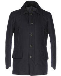 Angelo Nardelli - Down Jackets - Lyst