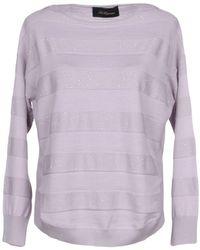 Les Copains - Sweaters - Lyst