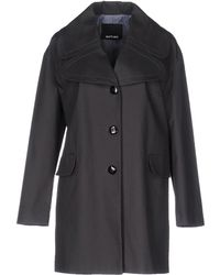Who*s Who - Overcoat - Lyst