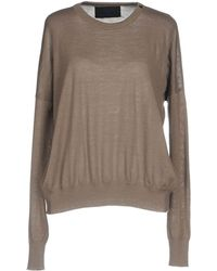 Betty Blue - Jumpers - Lyst