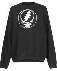 R13 - Sweatshirt - Lyst