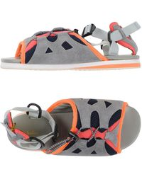 Kolor - Sandals - Lyst