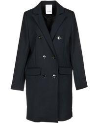 Won Hundred - Overcoats - Lyst