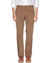 Peuterey - Casual Pants - Lyst