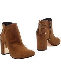 Rachel Zoe - Ankle Boots - Lyst