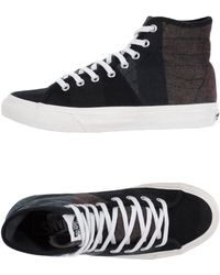 Vans | High-tops & Sneakers | Lyst