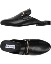 cf694ed73ca Steve Madden - Mules - Lyst · Steve Madden. Mules. £80. YOOX · Steve Madden  - Slinky Flatform Sandals ...