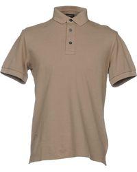 Jil Sander - Polo Shirt - Lyst