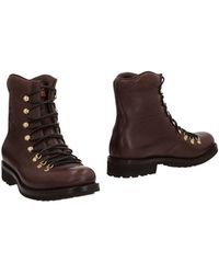 Bally - Ankle Boots - Lyst