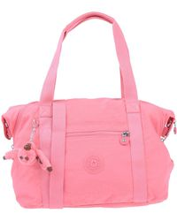 443fdb4ffa Women's Kipling Totes and shopper bags - Lyst