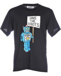 Jeremy Scott - T-shirts - Lyst