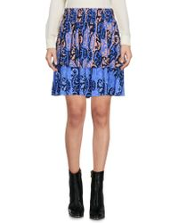 Maison Scotch - Mini Skirts - Lyst