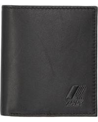 K-Way - Wallet - Lyst
