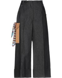 Marco De Vincenzo - Denim Trousers - Lyst