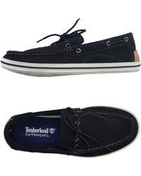 Timberland - Moccasins - Lyst