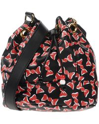 Boutique Moschino - Cross-body Bag - Lyst
