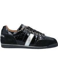D'Acquasparta Low-tops & Sneakers - Black