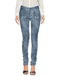 Gas - Casual Trouser - Lyst